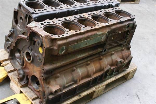 MERCEDES-BENZ OM 447 HA I/1BLOCK bloque motor para MERCEDES-BENZ OM 447 HA I/1BLOCK camión