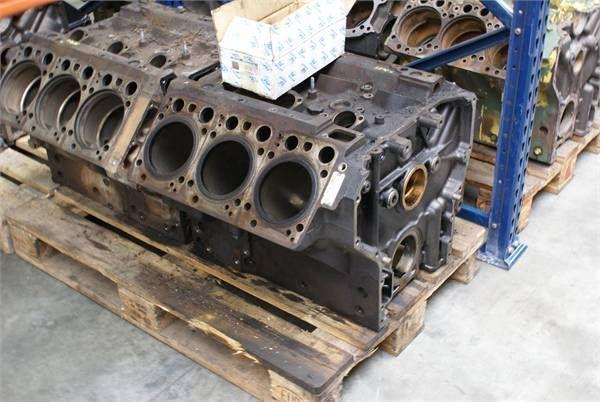 bloque motor para MERCEDES-BENZ OM 501 LA 11/3BLOCK otros maquinaria de construcción
