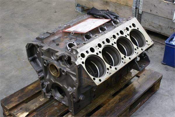 bloque motor para MERCEDES-BENZ OM 502 LA INDU BLOCK otros maquinaria de construcción