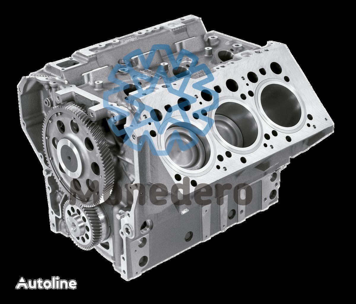 MERCEDES-BENZ SHORTBLOCK MONEDERO EURO 3/4/5 bloque motor para MERCEDES-BENZ camión