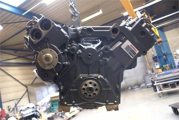 bloque motor para MTU 8V183 LONG-BLOCK otros maquinaria de construcción