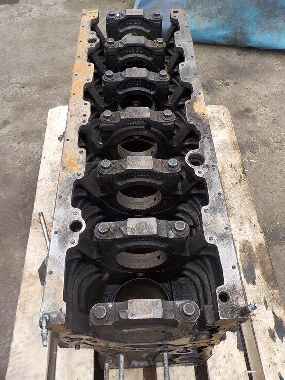bloque motor para RENAULT camión