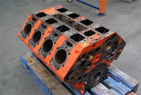 bloque motor para SCANIA DI16BLOCK otros maquinaria de construcción