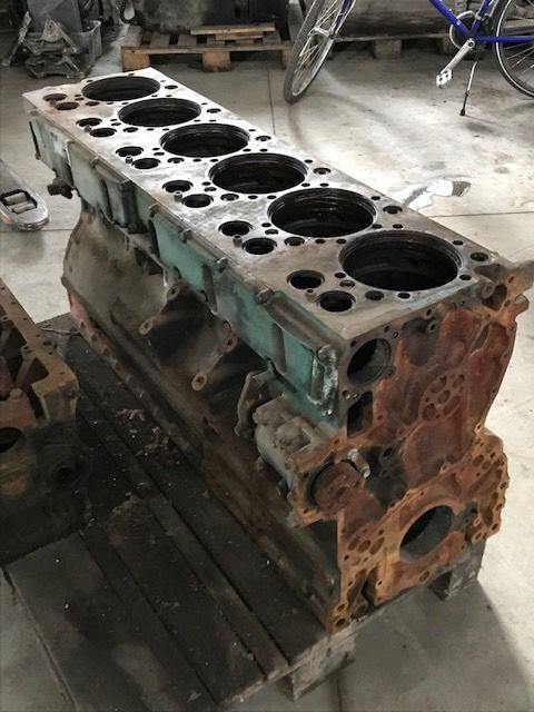 VOLVO bloque motor para VOLVO F16 / FH16 tractora