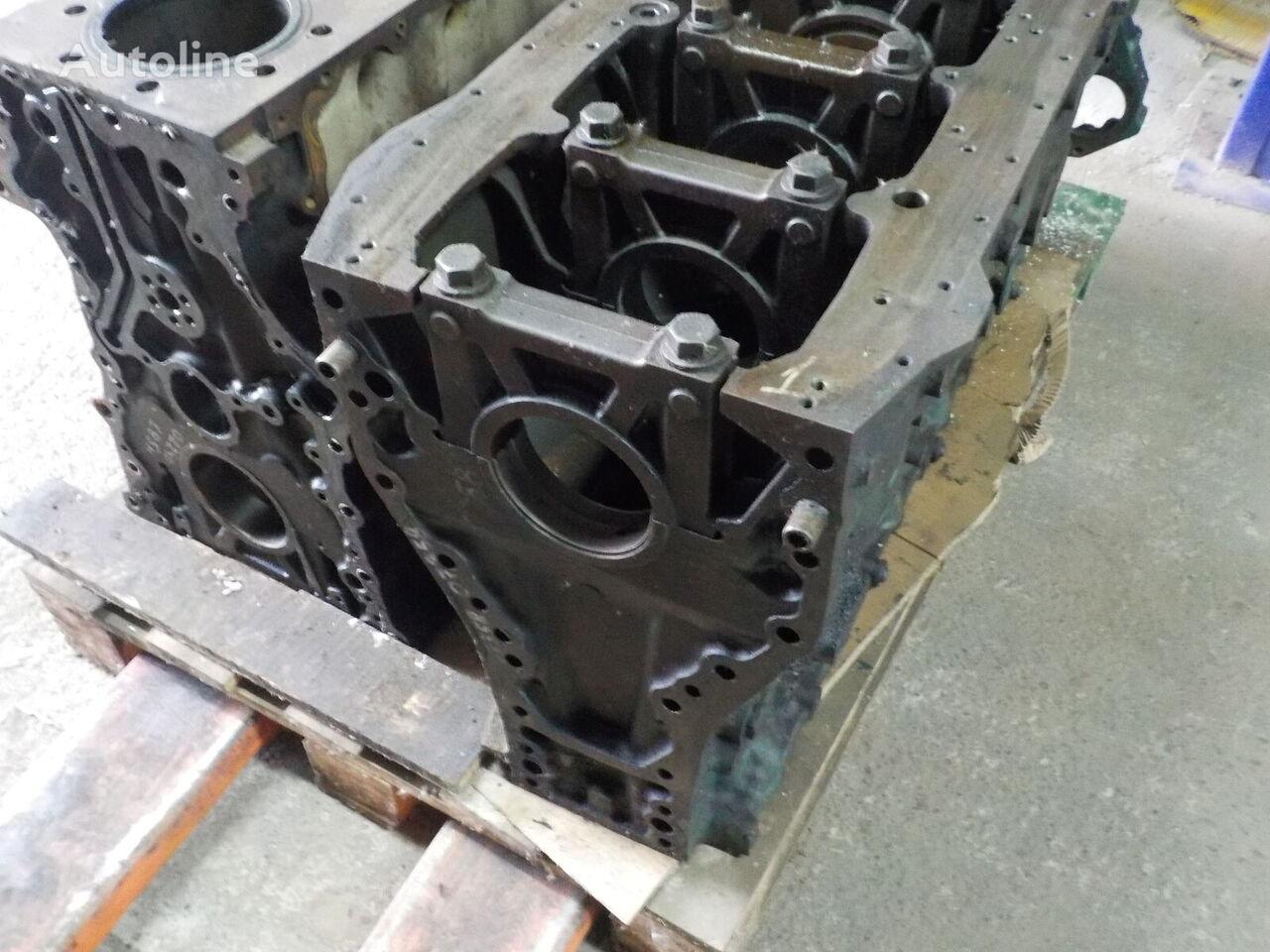 VOLVO bloque motor para VOLVO  D12A camión