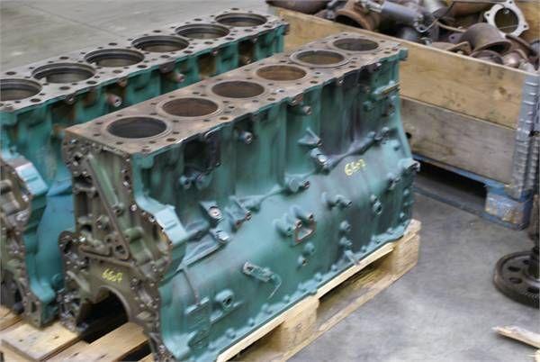 VOLVO D 12 C bloque motor para otros maquinaria de construcción