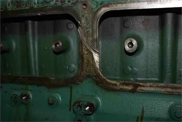 VOLVO TD 101 OGBLOCK bloque motor para VOLVO TD 101 OGBLOCK autobús