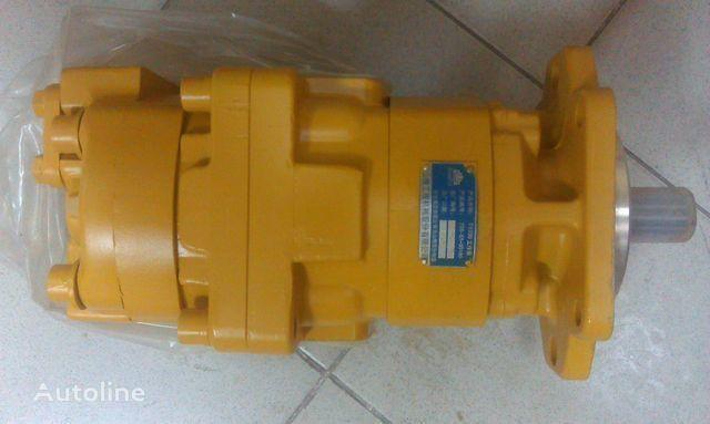 Original SHANTUI SD23, Komatsu D85 bomba de aceite para bulldozer nueva