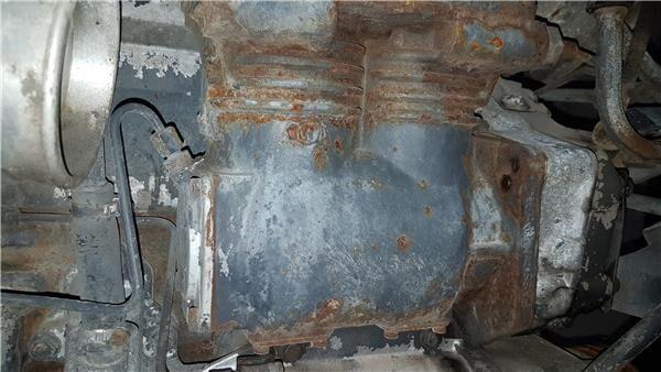 Bomba De Aceite Scania bomba de aceite para SCANIA camión