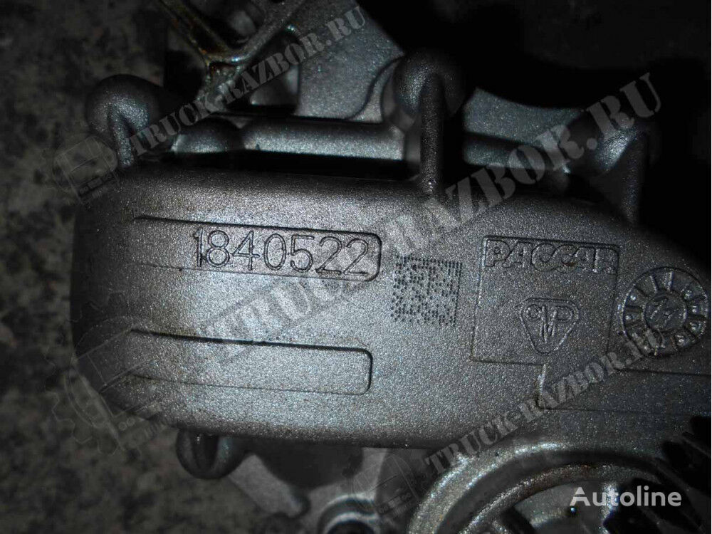 DAF bomba de aceite para DAF tractora