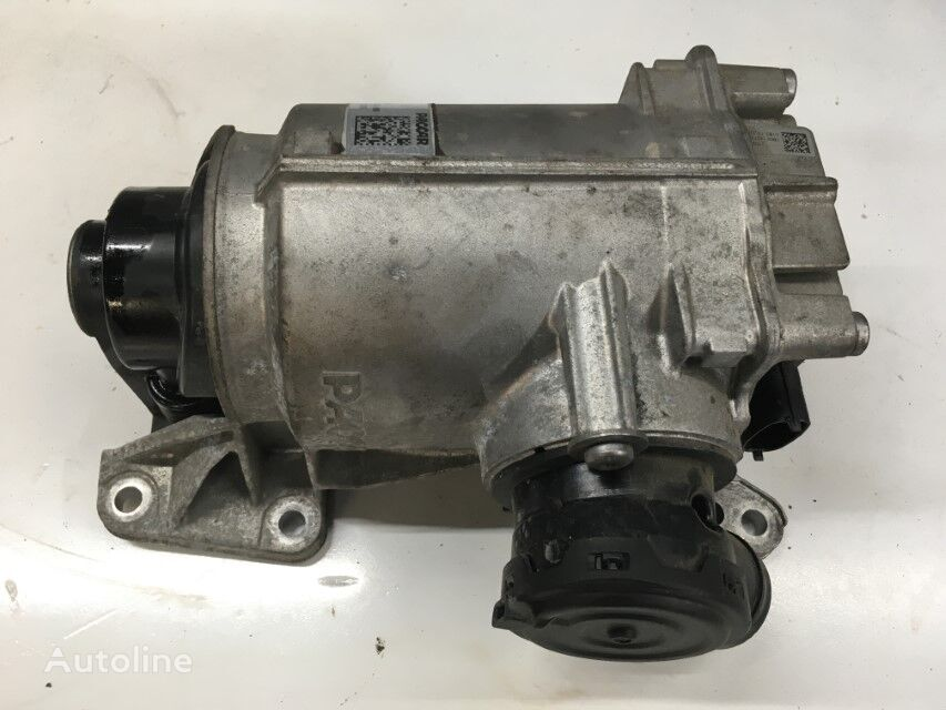 DAF Olieafscheider MX bomba de aceite para DAF camión