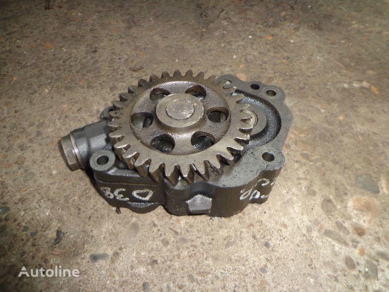 IVECO bomba de aceite para IVECO EuroTech, EuroStar tractora