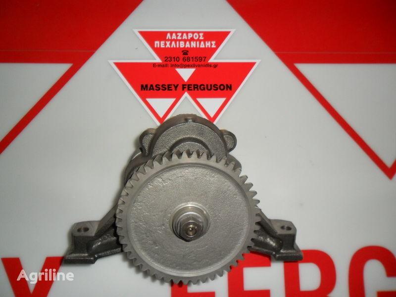 MASSEY FEGUSON AGCO bomba de aceite para MASSEY FERGUSON 3080-3125-3655-3690-8130-8160 tractor nueva