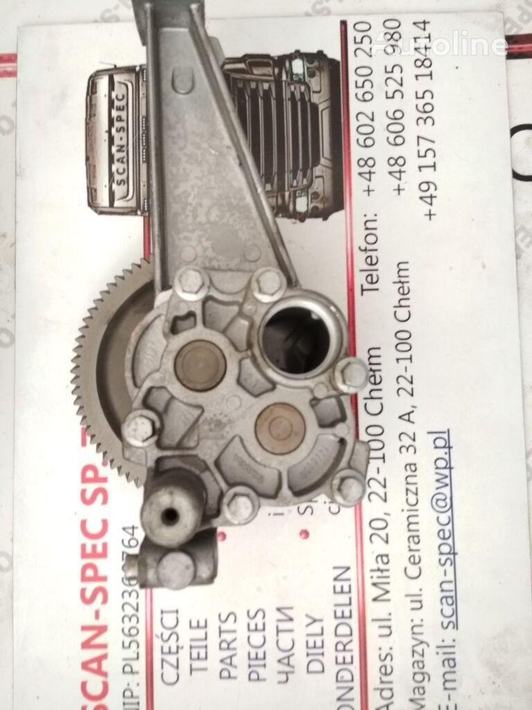 SCANIA (2209509,2028987) bomba de aceite para SCANIA R P G camión