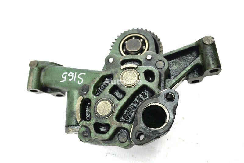 SCANIA (301473) bomba de aceite para SCANIA 3-series 93/113/143 (1988-1995) camión