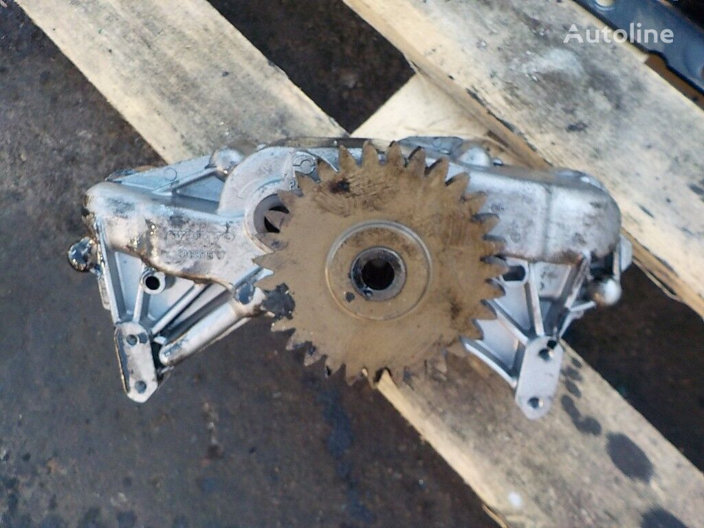VOLVO bomba de aceite para VOLVO camión