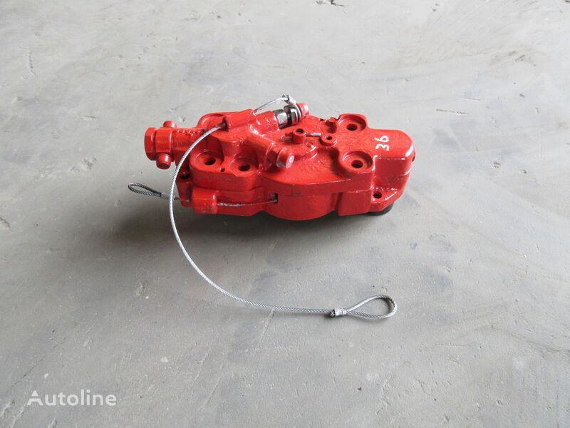 bomba de combustible para camión