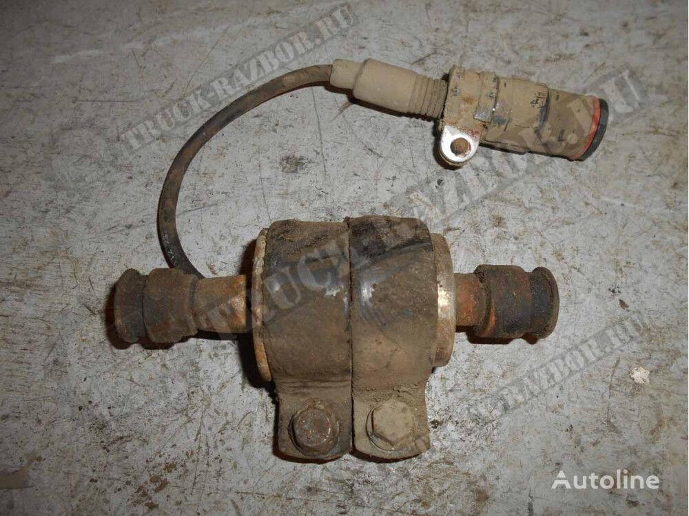 bomba de combustible para DAF tractora