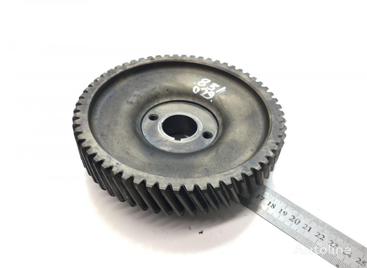 VOLVO FM7 (01.98-12.01) (3978661) bomba de combustible para VOLVO FM7/FM9/FM10/FM12/FL/FLC (1998-2005) tractora