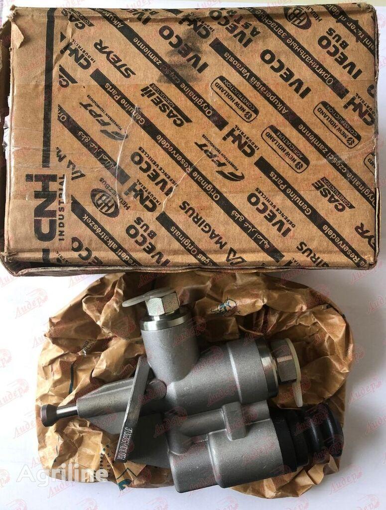 CUMMINS (87473338) bomba de combustible para CASE IH 2166 cosechadora de cereales nueva