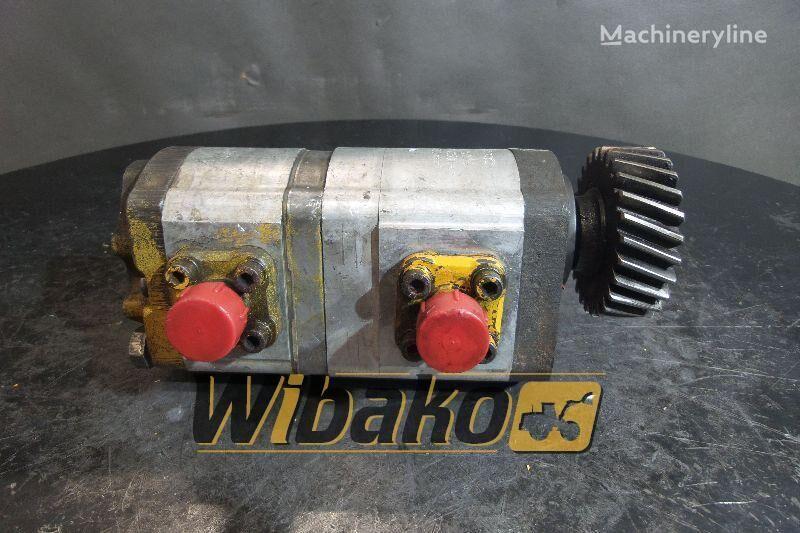 Caproni bomba de combustible para 20C8.2X095 excavadora