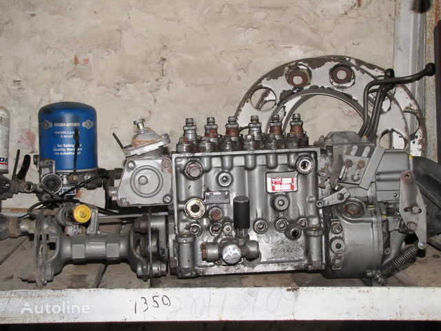 DAF bomba de combustible para DAF 95XF tractora