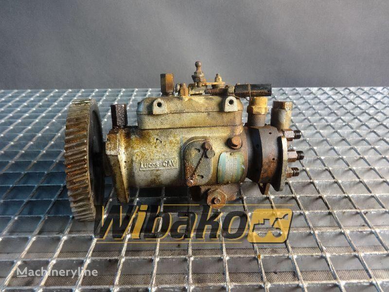 Injection pump Lucas DPA bomba de combustible para DPA (3369F210T) excavadora