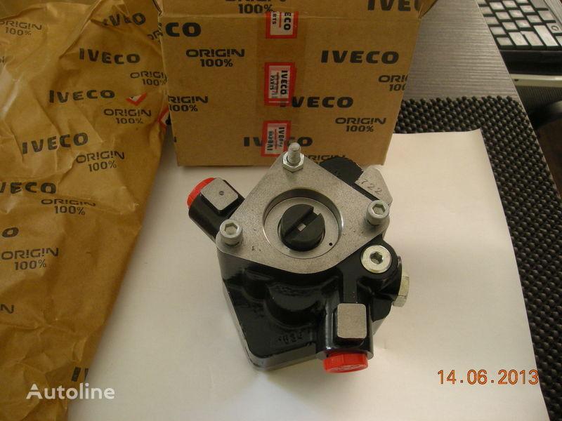 IVECO 500396487 504140125 bomba de combustible para IVECO tractora nueva