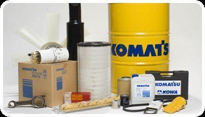 KOMATSU bomba de combustible para KOMATSU lyubaya bulldozer