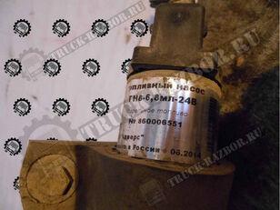 VOLVO (860006551) bomba de combustible para VOLVO tractora