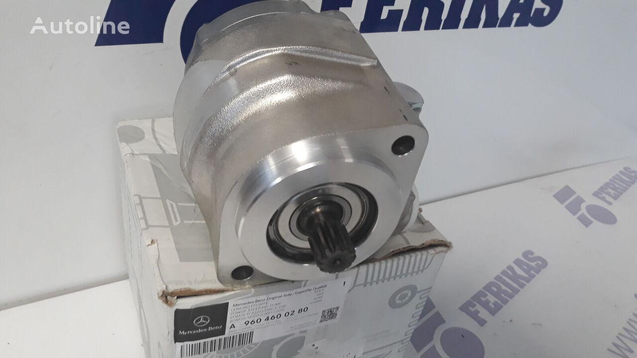 MERCEDES-BENZ (A9604600280) bomba de dirección para MERCEDES-BENZ Actros tractora