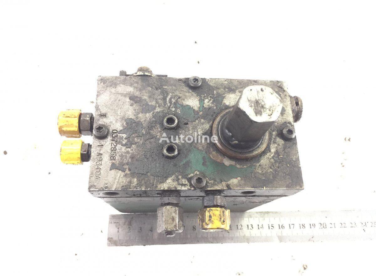 SCANIA (0372858) bomba de elevación de cabina para SCANIA 3-series 93/113/143 (1988-1995) tractora