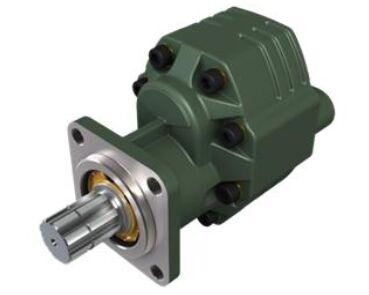 bomba de engranajes para Hipomak 30-y serii DPAD 30-82 Bi-Directional ISO tractora nueva