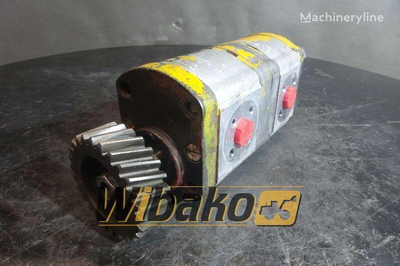 BOSCH 0510565319 bomba de engranajes para excavadora