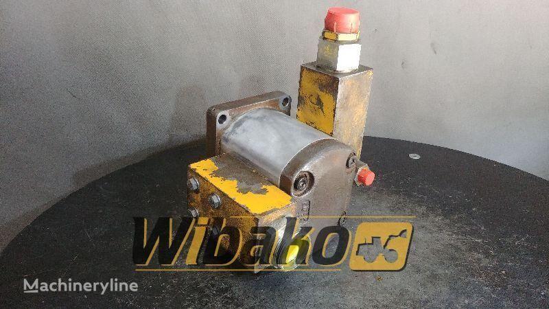 BOSCH 0510725327 bomba de engranajes para excavadora