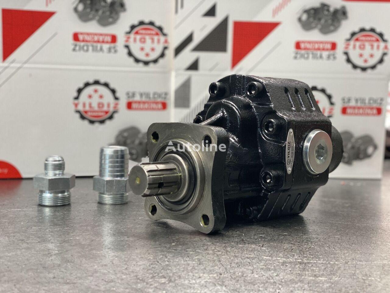 MAN GEAR PUMP 35x90 (Sf35x90gp) bomba de engranajes para VOLVO tractora nueva
