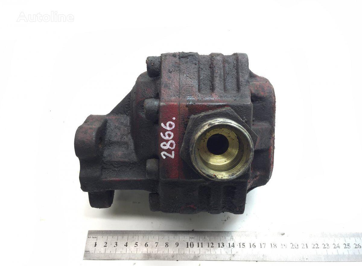 OMFB NPH43D bomba de engranajes para VOLVO FH12/FH16/NH12 1-serie (1993-2002) tractora