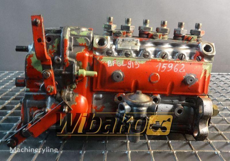 Injection pump Bosch 0400866076 bomba de inyección para 0400866076 (PES6A85D410/3RS2415) excavadora