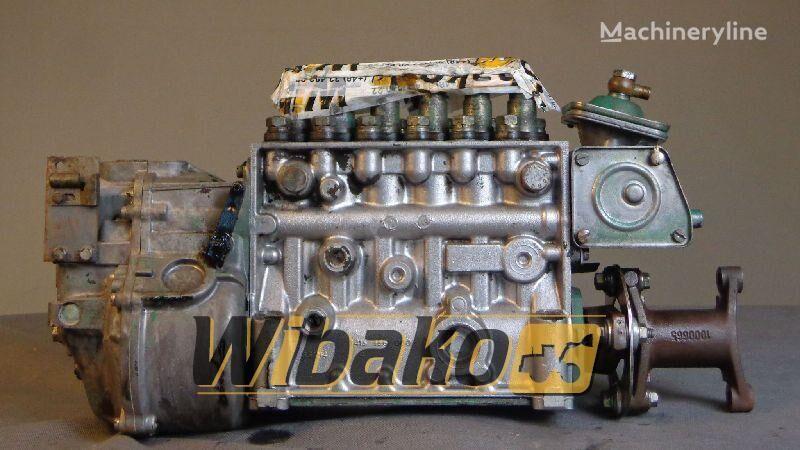 Injection pump Bosch 0401846524 bomba de inyección para 0401846524 (PE6P110A320RS494-1) otros maquinaria de construcción