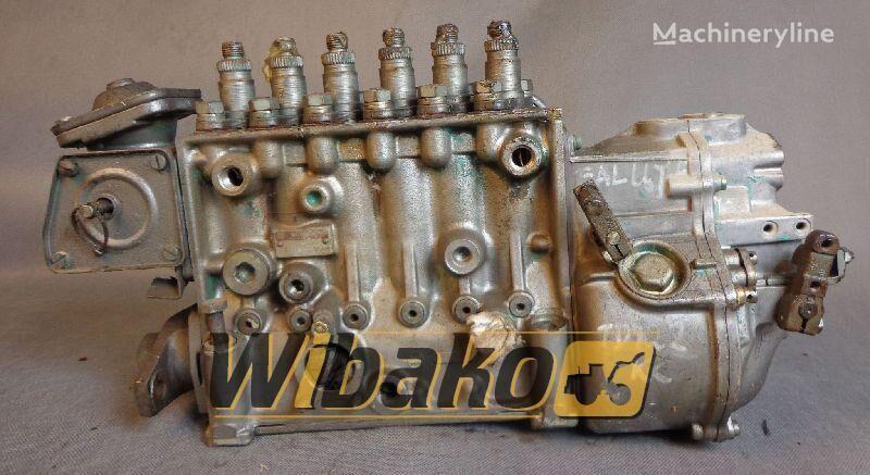 Injection pump Bosch 040184681904 bomba de inyección para 040184681904 (PE6P120A320RS3165) otros maquinaria de construcción