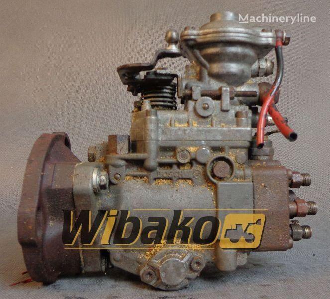 Injection pump Bosch 0460426189 bomba de inyección para 0460426189 (16561486) bulldozer