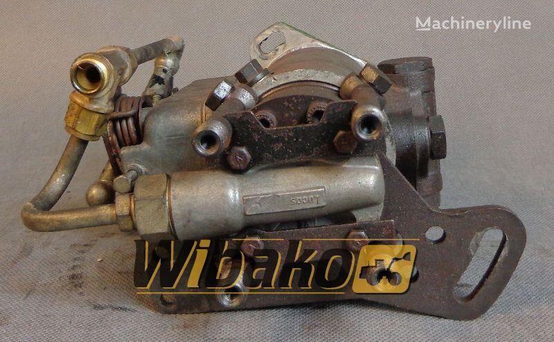 Injection pump Delphi 1001 bomba de inyección para 1001 (3348F633) excavadora