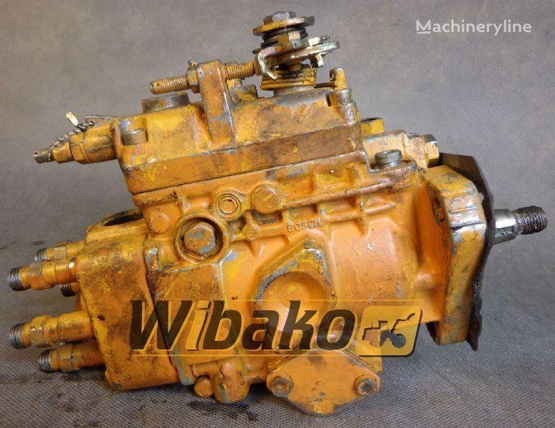 Injection pump Bosch 3908198 bomba de inyección para 3908198 (0460426066) otros maquinaria de construcción