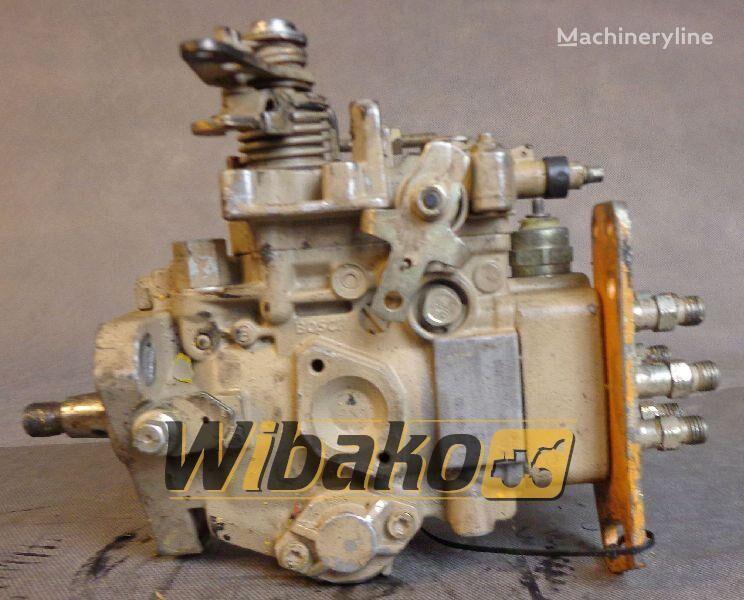 Injection pump Bosch 3916937 bomba de inyección para 3916937 (0460426152) excavadora
