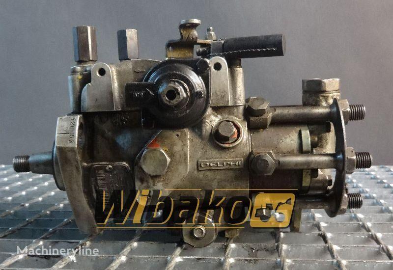 Injection pump Delphi 920 bomba de inyección para 920 (2643M108HK/2/2310) excavadora