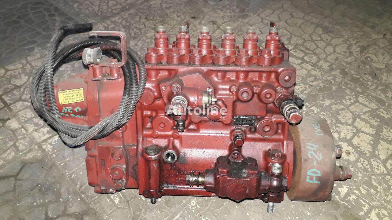 BOSCH 0 401 496 002 bomba de inyección para IVECO Eurostar tractora