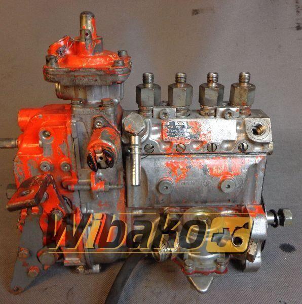 BOSCH 0400864087 bomba de inyección para ATLAS 1304 excavadora