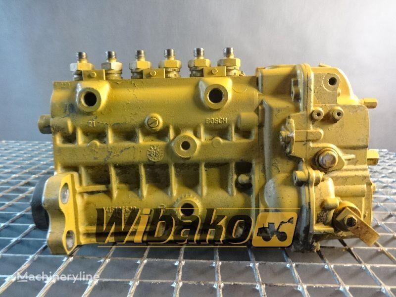 BOSCH 0400876270 bomba de inyección para otros maquinaria de construcción