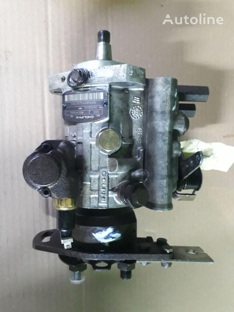 DELPHI bomba de inyección para cargadora telescópica