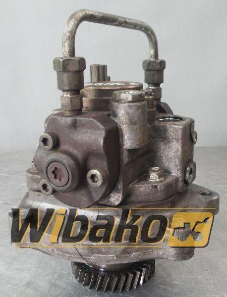 DENSO 294000-0037 (8.97306044-7) bomba de inyección para camión